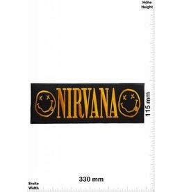 Nirvana Big - Nirvana