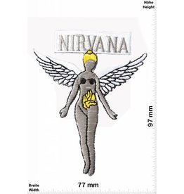 Nirvana Nirvana Angel