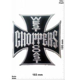 West Coast West Coast Choppers  -  BIG 19,5 CM