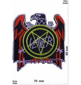 Slayer Slayer - Eagle - Adler