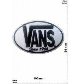 Vans Vans - weiss