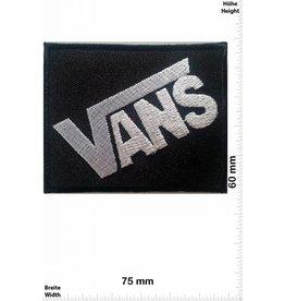 Vans Vans - black