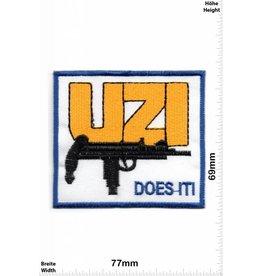 UZI UZI   Does M