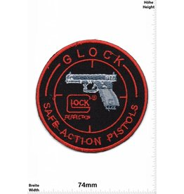 Glock GLOCK - Safe Action Pistols