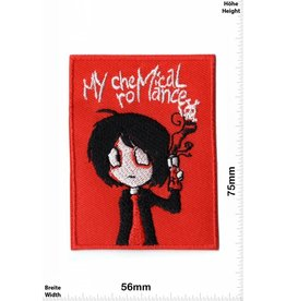My Chemical Romance My Chemical Romance