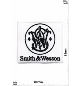 Smith & Wesson  Smith & Wesson - white