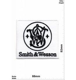 Smith & Wesson  Smith & Wesson - white