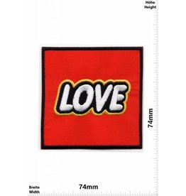 Lego LOVE - lego