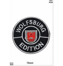 VW - Volkswagen Wolfsburg Edition