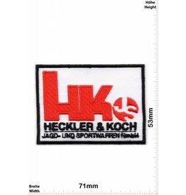 Heckler Koch Heckler & Koch - Sportwaffen