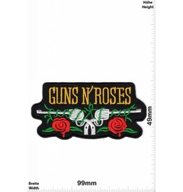 Guns n Roses Guns n' Roses - Revolver