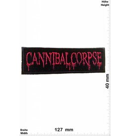 Cannibal Corpse Cannibal Corpse - HQ