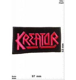 Kreator Kreator - HQ