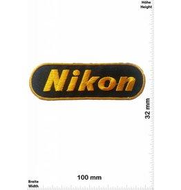Nikon Nikon - schwarz / gold