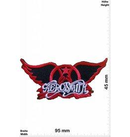 Aerosmith Aerosmith - red/silver
