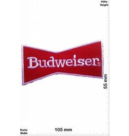 Budweiser Budweiser - red