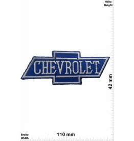 Chevrolet  Chevrolet - blau