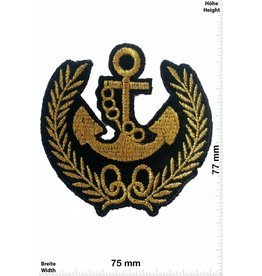 Navy Marine - Anchor
