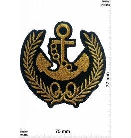 Navy Marine - Anchor