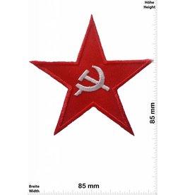 Russland, Russia Hammer - Sickle - Star -Kommunismus