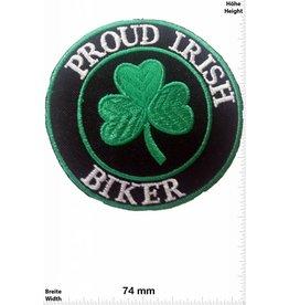 Irland, Ireland  Proud Irish Biker