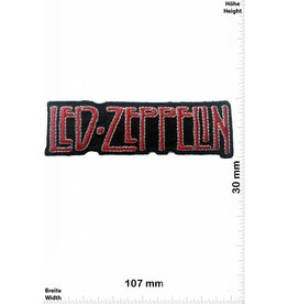 Led Zeppelin Led Zeppelin - rot