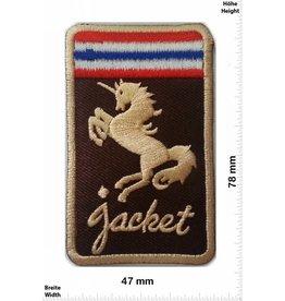 Jacket - unicorn   Jacket - unicorn