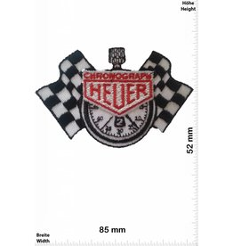 Heuer Heuer Chronograph