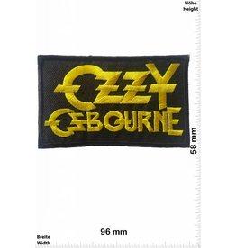Ozzy Osbourne Ozzy Osbourne - yellow / gelb