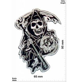 Sensenmann Grim Reaper