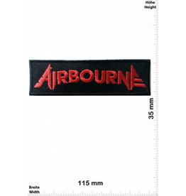 Airbourne Airbourne  rot