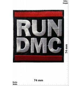 RUN DMC RUN DMC - silber rot