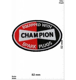 Champion Champion Spark Plugs