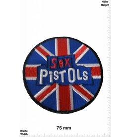 Sex Pistols Sex Pistols  7,5 CM
