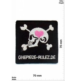 Onepiece ONEPIECE-RULEZ