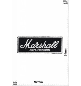 Marshall Amplification Marshall Amplification