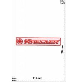 Kreidler  Kreidler - rot / rot