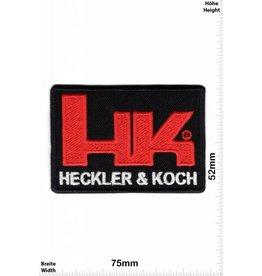 Heckler Koch Heckler & Koch - Weapon - Waffen