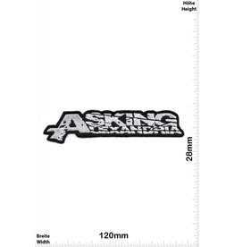 Asking Alexandria  Asking Alexandria