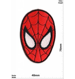 Spider-Man Spider-Man - head