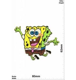 SpongeBob SpongeBob Schwammkopf - jump
