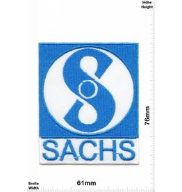 Sachs SACHS - blau