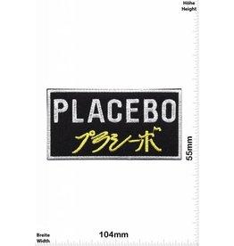 Placebo  Placebo