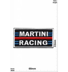 Martini Martini Racing - small