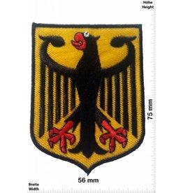 Deutschland, Germany Germany - federal eagle