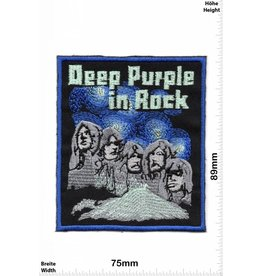 Deep Purple  Deep Purple in Rock  - HQ