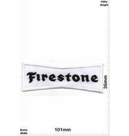 Firestone Firestone - weiss