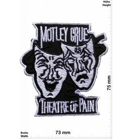 Motley Crue Motley Crue - Theatre of Pain