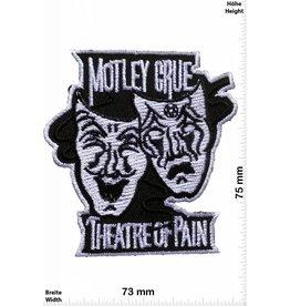 Motley Crue Motley Crue - Theatre of Pain