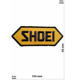 Shoei  Shoei - yellow